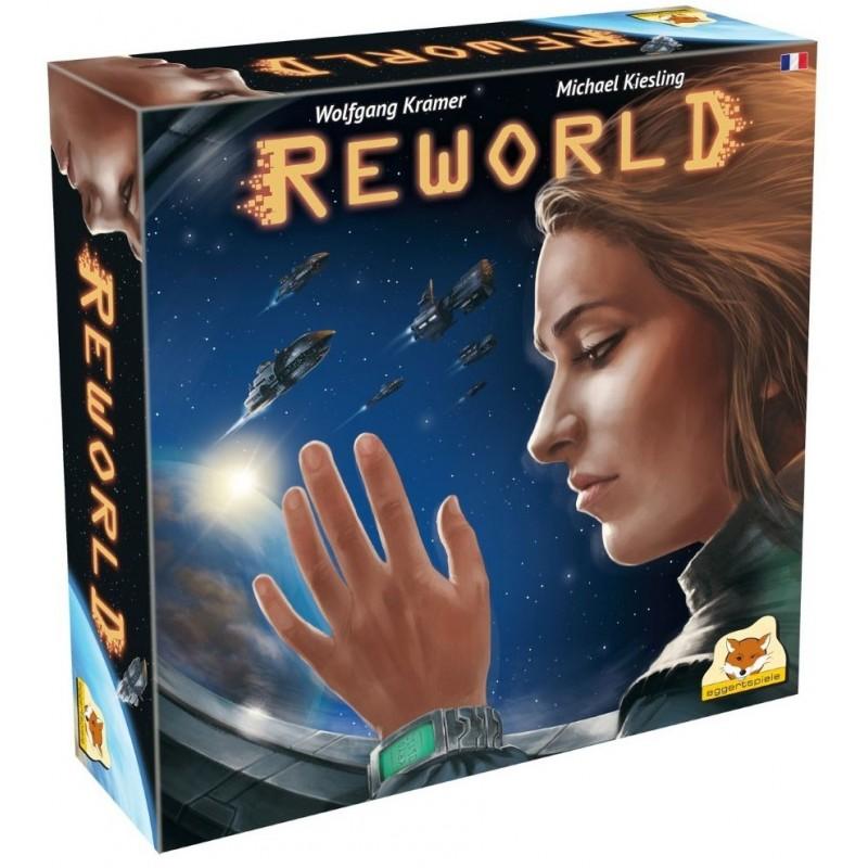Reworld un jeu Plan B Games
