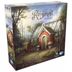 Reykholt un jeu Renegade Game Studio