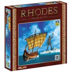 Rhodes un jeu Game Master