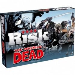 Risk - Walking Dead un jeu Hasbro
