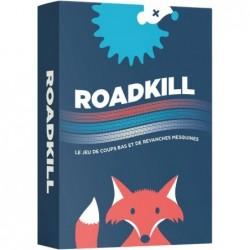 Roadkill un jeu Helvetiq
