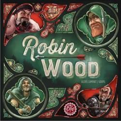Robin Wood un jeu Bad Taste Games
