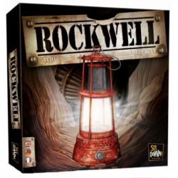 Rockwell un jeu Sit down