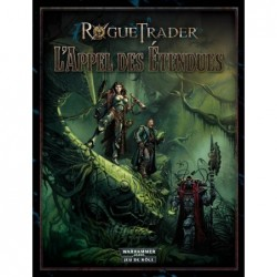 Rogue Trader VF - L'appel des Etendues un jeu Bibliotheque Interdite