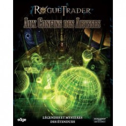 Rogue Trader : aux confins des abysses un jeu Bibliotheque Interdite