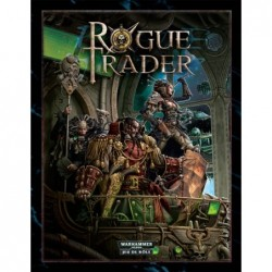 Rogue Trader VF un jeu Bibliotheque Interdite