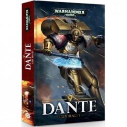 Dante un jeu Black Library