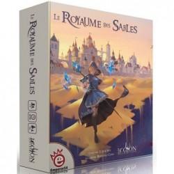 Le royaume des sables un jeu EmperorS4