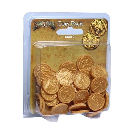 Coin pack un jeu Edge