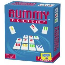 RUMMY academy un jeu Spot games