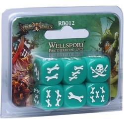 Wellsport dice un jeu Edge