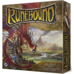 Runebound - 3ème édition un jeu Edge