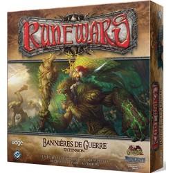 Runewars - Bannières de guerre un jeu Edge