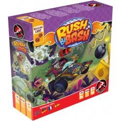 Rush & Bash un jeu Red Glove