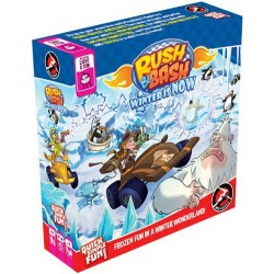 Rush & Bash - Winter is now un jeu Red Glove