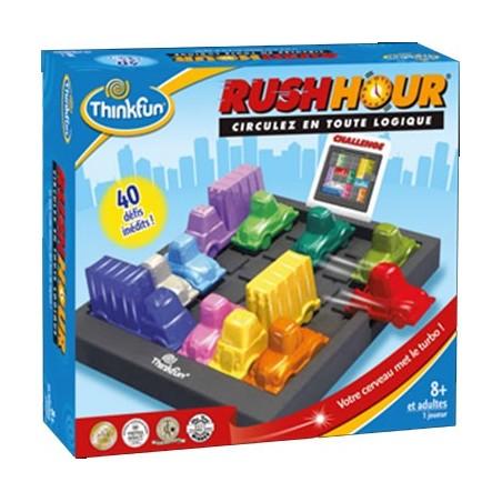 Rush hour un jeu Thinkfun