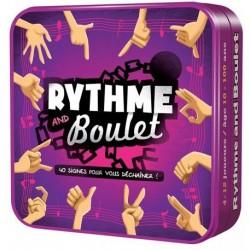 Rythme and Boulet un jeu Cocktail games