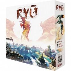 Ryu un jeu Moonster Games