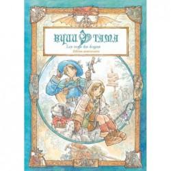 Ryuutama - Edition anniversaire un jeu Lapin marteau