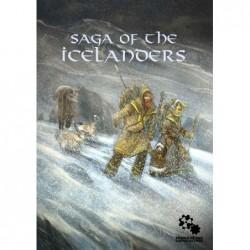 Saga of the Icelanders un jeu 500 nuances de geek
