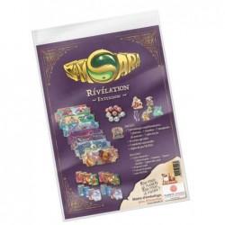 Samsara - Révélation un jeu Oka Luda Editions