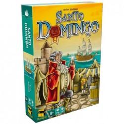 Santo Domingo un jeu Matagot