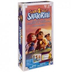 Santorini Extension la toison d'or un jeu Spin master