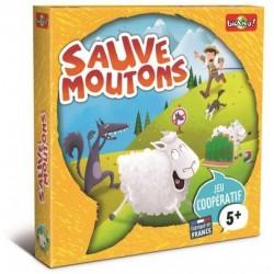 Sauve moutons un jeu Bioviva
