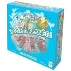 Sauve ta planète un jeu Topi Games