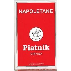 Scopa Napoletane un jeu