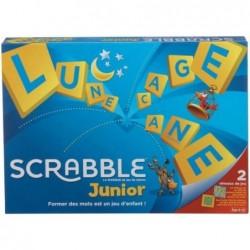 Scrabble Junior un jeu Mattel