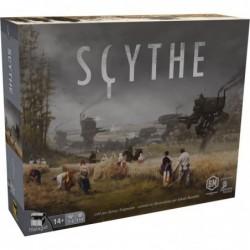 Scythe un jeu Matagot