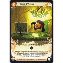 Seasons - Bonus Geek d'Argos un jeu Libellud