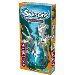 Seasons - Path of destiny un jeu Libellud