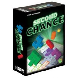 Second chance un jeu Act in games