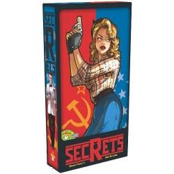 Secrets un jeu Repos Prod