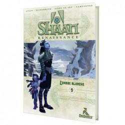 Shaan renaissance - L'ombre blanche un jeu Origames