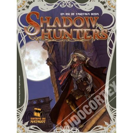 Shadow Hunters un jeu Matagot