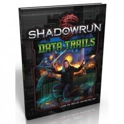 Shadowrun 5 - Data Trails un jeu Black Book