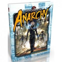 Anarchy un jeu Black Book
