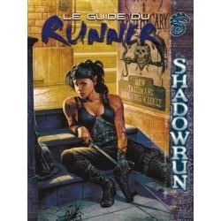 Shadowrun - le Guide du Runner un jeu Black Book