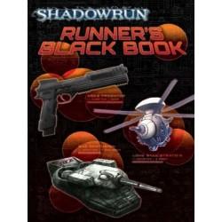 Runner's Black Book un jeu Black Book