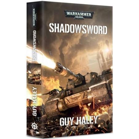 Shadowsword un jeu Black Library