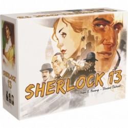 Sherlock 13 un jeu Letheia