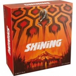 The shining un jeu Asmodee