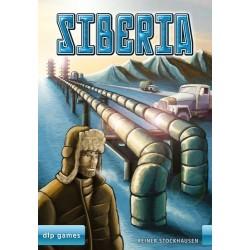 Siberia un jeu DLP Games
