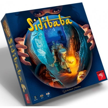 Sidibaba un jeu Hurrican