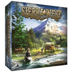 Sierra West un jeu Pixie Games