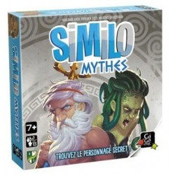 Similo Mythes un jeu Gigamic