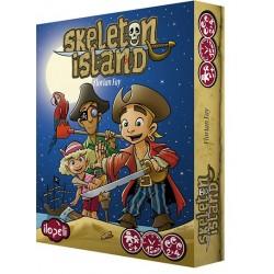 Skeleton Island un jeu Ilopeli